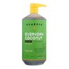 Alaffia Everyday Body Wash - Coconut Lime - 32 fl oz.. HGR 2090264