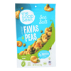 Fava/Peas - Sea Salt - Case of 6 - 6 oz.