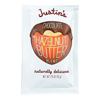 Squeeze Pack - Hazelnut Butter - Chocolate - Case of 10 - 1.15 oz..