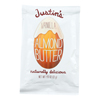 Squeeze Pack - Almond Butter - Vanilla - Case of 10 - 1.15 oz..