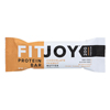 Fitjoy Protein Bar - Chocolate Peanut Butter - Case of 12 - 2.11 oz.. HGR 2095214