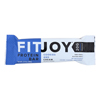 Fitjoy Protein Bar - Cookies and Cream - Case of 12 - 2.11 oz.. HGR 2095263