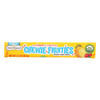 Torie and Howard Chewy Fruities Organic Candy Chews - Lemon and Raspberry - Case of 18 - 2.1 oz.. HGR 2101285