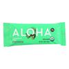 Aloha Bars Protein Bar OG2, Chocolate Mint - CS of 12-1.9 oz. HGR 2103851