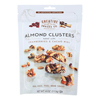 Almond Clusters - Cranberry and Cacao - Case of 12 - 4 oz.