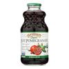 R.W. Knudsen Organic Juice - Just Pomegranate - Case of 6 - 32 fl oz. HGR 2113298