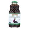 R.W. Knudsen Organic Juice - Prune - Case of 6 - 32 fl oz. HGR 2113348