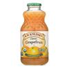Organic Juice - Grapefruit - Case of 6 - 32 fl oz.