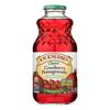 R.W. Knudsen Organic Juice - Cranberry Pomegranate - Case of 6 - 32 fl oz. HGR 2117091