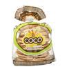 Pop Cakes - Whole Wheat - Case of 12 - 2.64 oz.