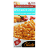 Pasta Meal - Organic - Spicy Mac & Cheese - Case of 12 - 5 oz