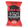 4505 Pork Rinds - Chicharones - Chili - Salt - Case of 12 - 2.5 oz. HGR 2125763