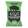 4505 Pork Rinds - Chicharones - Jalapeno Cheddar - Case of 12 - 2.5 oz. HGR 2125771