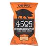 4505 Pork Rinds - Chicharones - Smokehouse BBQ - Case of 12 - 2.5 oz. HGR 2125797