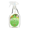 Ecos Friendly Fruit and Vegetable Wash - Case of 6 - 22 FL oz.. HGR 2127736