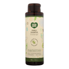 Ecolove Shampoo - Green Vegetables Family Shampoo For All Hair Types - Case of 1 - 17.6 fl oz.. HGR 2131050
