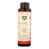 Ecolove Shampoo - Red Vegetables Shampoofor Normal To Oily Hair - Case of 1 - 17.6 fl oz.. HGR 2131068