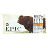 Epic Bar - Beef - Habanero - Cherry - Case of 12 - 1.5 oz. HGR 2135655