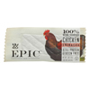 Epic Bar - Chicken - Sriracha - Case of 12 - 1.5 oz. HGR 2135739