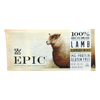 Epic Bar - Lamb - Currant Mint - Case of 12 - 1.3 oz. HGR 2135762