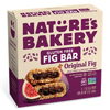 Nature's Bakery Gluten Free Fig Bar - Original - Case of 6 - 2 oz.. HGR 2136232
