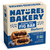 Nature's Bakery Gluten Free Fig Bar - Pomegranite - Case of 6 - 2 oz.. HGR 2136257