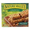 Nature Valley Gran Bar - Crunch - OatsnHny - Case of 12 - 8.94 oz. HGR 2140697