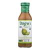 Drew's Organics Organic Dressing and Quick Marinade - Thai Coconut Sesame - 12 Fl. oz.. - Case of 6 HGR 2141646