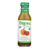 Drew's Organics Organic Dressing and Quick Marinade - Classic Italian - 12 Fl. oz.. - Case of 6 HGR 2141729