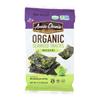 Annie Chun's Seaweed Snack - Wasabi - Case of 12 - .16 oz.. HGR 2145563