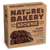Stone Ground Whole Wheat - Double Chocolate Brownie - Case of 6 - 12 oz..