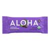 Aloha Bars Chocolate Fudge Brownie - Case of 12 - 1.9 oz. HGR 2148997