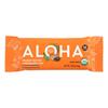 Aloha Bars Peanut Butter Chocolate Chip - Case of 12 - 1.9 oz. HGR 2149011