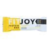 Fitjoy Protein Bar - Grandmas Lemon Square - Case of 12 - 2.18 oz.. HGR 2150290