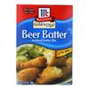 Golden Dipt Breading - Beer Batter - Case of 8 - 10 oz.. HGR 2152908