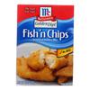 Golden Dipt Breading - Fish n Chips - Case of 8 - 10 oz.. HGR 2152940