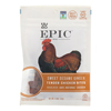 Epic Jerky Bites - Chicken Meat - Case of 8 - 2.5 oz.. HGR 2171304
