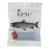 Epic Jerky Bites - Salmon Maple Dill - Case of 8 - 2.5 oz.. HGR 2171346