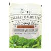 Epic Bites - Bacon - Hickory Smoked - Case of 10 - 3 oz. HGR 2171411