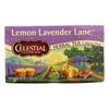 Tea - Lemon Lavender Lane - Case of 6 - 20 Bags
