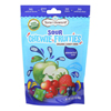 Torie and Howard Chewy Fruities Organic Candy Chews - Sour Assorted - Case of 6 - 4 oz.. HGR 2183432