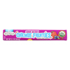 Torie and Howard Chewy Fruities Organic Candy Chews - Sour Berry - Case of 18 - 2.1 oz.. HGR 2183457