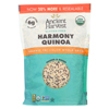 Ancient Harvest Organic Quinoa - Tri-Color Harmony Blend - 14.4 oz HGR 2183754