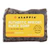 Alaffia African Black Soap - Unscented - 3 oz.. HGR 2184836