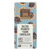Endangered Species Chocolate Bar - Salted Peanuts and Dark Chocolate - Case of 12 - 3 oz.. HGR 2191427