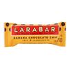 Larabar Bar Banana Chocolate Chip - Case of 16-1.6 oz. HGR 2191856