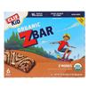 Clif Kid Zbar Smores - Case of 9 - 7.62 oz. HGR 2204097