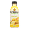 Bee's Water Water Lemon Honey - Case of 12 - 16 FZ HGR 2207249