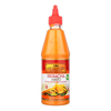 Lee Kum Kee Mayonnaise - Sriracha - Case of 6 - 15 fl oz. HGR 2210219