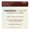 Mineral Fusion Pressed Powder Foundation - Cool 1 - 0.32 oz.. HGR2220689